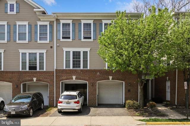 7146 Huntley Creek Place 65A, ALEXANDRIA, VA 22306 (#VAFX1191774) :: Jacobs & Co. Real Estate
