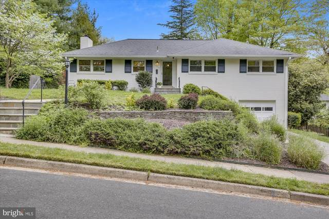3107 N Oxford Street, ARLINGTON, VA 22207 (#VAAR179178) :: John Lesniewski | RE/MAX United Real Estate