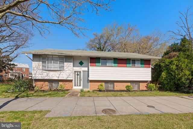 1000 Kenilworth Avenue NE, WASHINGTON, DC 20019 (#DCDC515732) :: ROSS | RESIDENTIAL