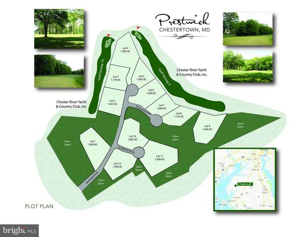 Muirfield Drive, CHESTERTOWN, MD 21620 (MLS #MDKE117928) :: Maryland Shore Living | Benson & Mangold Real Estate