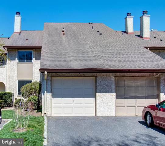 59 Thoreau Drive, PLAINSBORO, NJ 08536 (#NJMX126376) :: Linda Dale Real Estate Experts