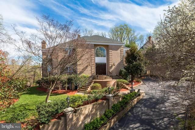 609 Rivercrest Drive, MCLEAN, VA 22101 (#VAFX1191788) :: Corner House Realty