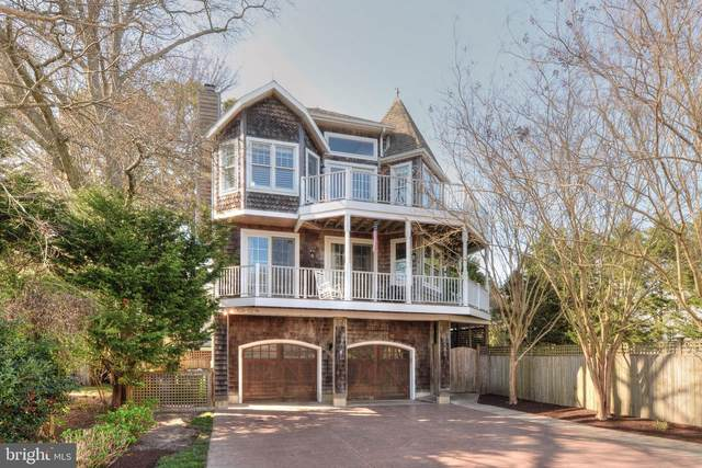 38483 Cottage Lane, REHOBOTH BEACH, DE 19971 (#DESU180646) :: Bowers Realty Group