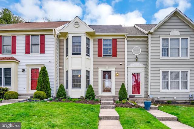 719 Claridge Court T5, BEL AIR, MD 21014 (#MDHR258452) :: The Riffle Group of Keller Williams Select Realtors
