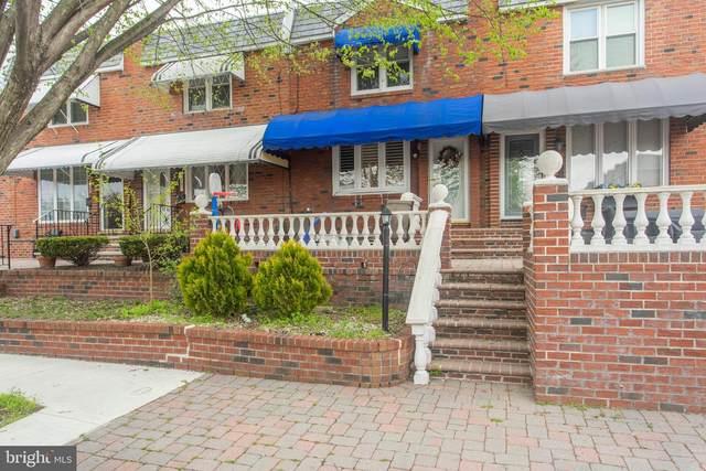 3169 S Sydenham Street, PHILADELPHIA, PA 19145 (#PAPH1004156) :: Jason Freeby Group at Keller Williams Real Estate