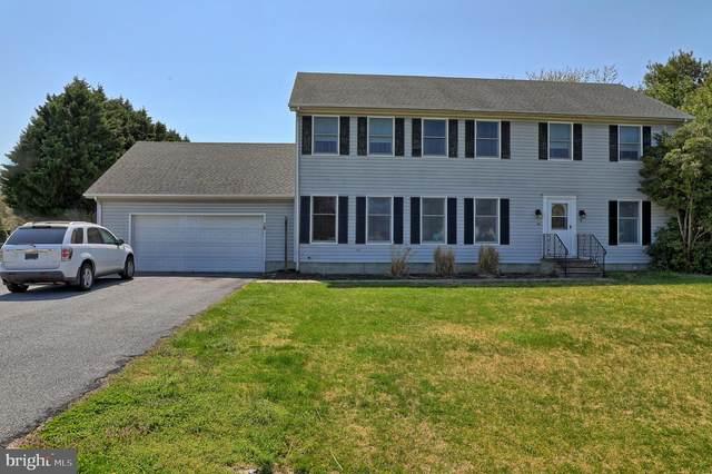 20 Chesterfield Drive, LEWES, DE 19958 (#DESU180650) :: Murray & Co. Real Estate