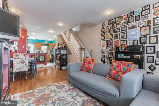 1541 S Newkirk Street, PHILADELPHIA, PA 19146 (#PAPH1004178) :: Linda Dale Real Estate Experts