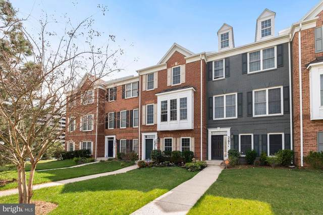 3293 Fort Lincoln Drive NE, WASHINGTON, DC 20018 (#DCDC515746) :: Corner House Realty