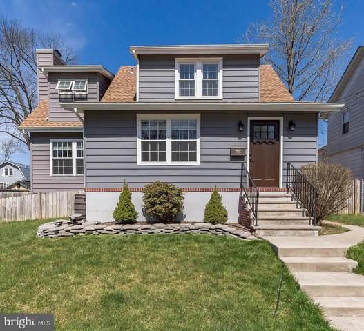 111 Westmont Avenue, WESTMONT, NJ 08108 (#NJCD416930) :: Linda Dale Real Estate Experts