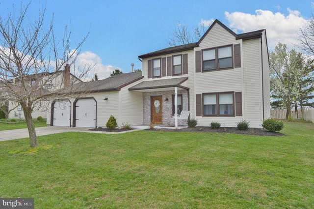 7 Penn Drive, SEWELL, NJ 08080 (#NJGL273746) :: Linda Dale Real Estate Experts