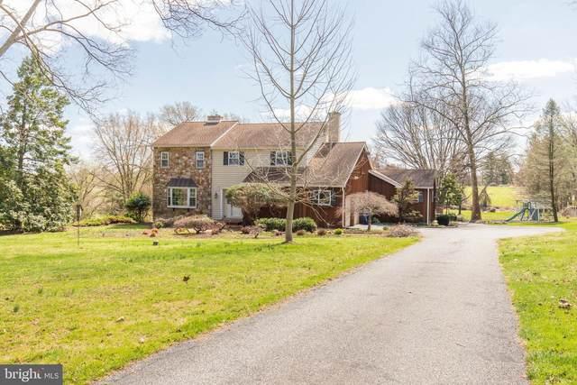 1532 Fairville Road, CHADDS FORD, PA 19317 (#PACT533146) :: Erik Hoferer & Associates