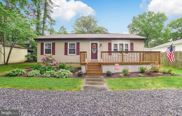 22393 Colton Street, LEONARDTOWN, MD 20650 (#MDSM175516) :: Realty One Group Performance
