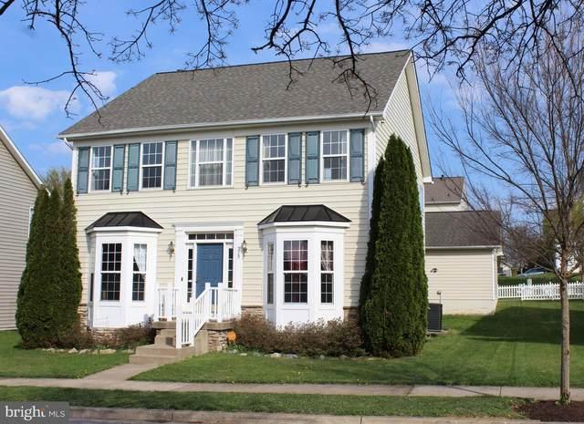 329 Bullskin Street, CHARLES TOWN, WV 25414 (#WVJF142030) :: Crossman & Co. Real Estate