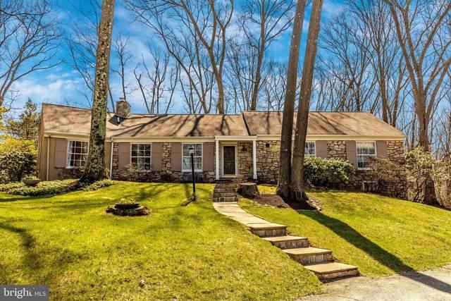 634 Valley View Lane, WAYNE, PA 19087 (#PACT533148) :: Keller Williams Real Estate