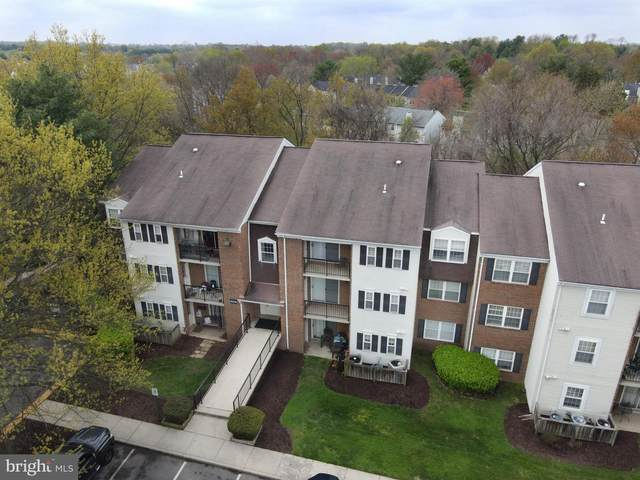 18328 Streamside Drive #304, GAITHERSBURG, MD 20879 (#MDMC751974) :: Integrity Home Team