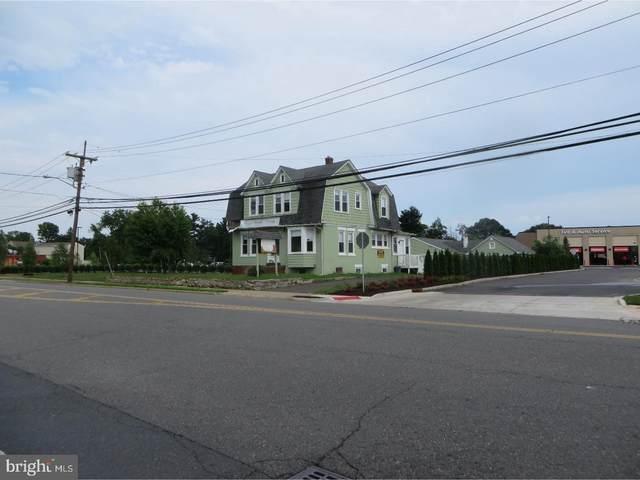2607 Whitehorse Hamilton Square Road, HAMILTON, NJ 08690 (#NJME310424) :: Rowack Real Estate Team