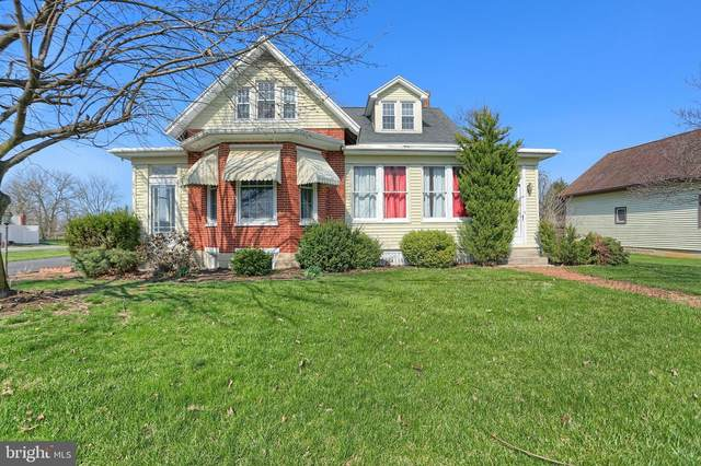 5898 Cumberland Hwy, CHAMBERSBURG, PA 17202 (#PAFL179046) :: The Heather Neidlinger Team With Berkshire Hathaway HomeServices Homesale Realty