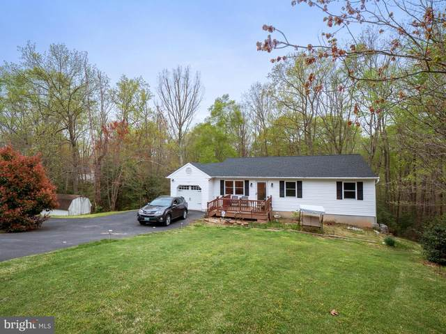 512 Vera Court, LUSBY, MD 20657 (#MDCA182094) :: Corner House Realty