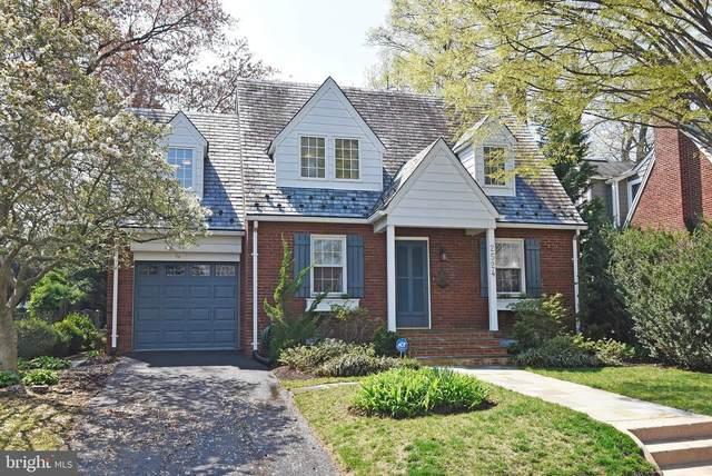 2524 N Florida Street, ARLINGTON, VA 22207 (#VAAR179186) :: The Riffle Group of Keller Williams Select Realtors