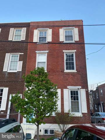 1411 E Moyamensing Avenue, PHILADELPHIA, PA 19147 (#PAPH1004196) :: Linda Dale Real Estate Experts