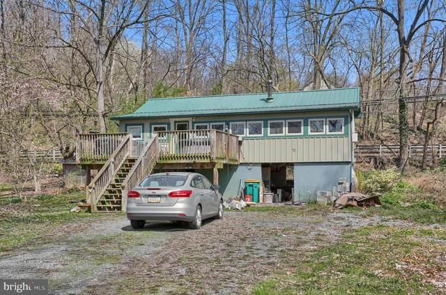 603 Good Hope Road, MECHANICSBURG, PA 17050 (#PACB133628) :: The Joy Daniels Real Estate Group