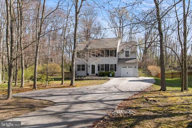 4003 Stirrup Court, BOOTHWYN, PA 19061 (#PADE542960) :: Linda Dale Real Estate Experts