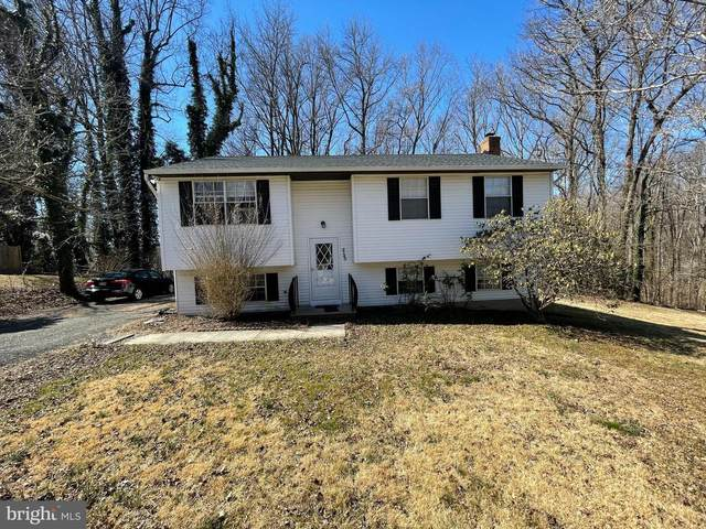 5140 Rosemary Drive, CHESAPEAKE BEACH, MD 20732 (#MDCA182098) :: The Maryland Group of Long & Foster Real Estate