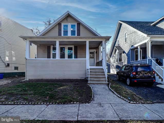 13 W Wayne Terrace, COLLINGSWOOD, NJ 08108 (#NJCD416934) :: Holloway Real Estate Group