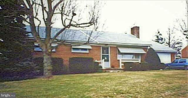 44 N Grant Road, THOMASVILLE, PA 17364 (#PAYK155926) :: Liz Hamberger Real Estate Team of KW Keystone Realty