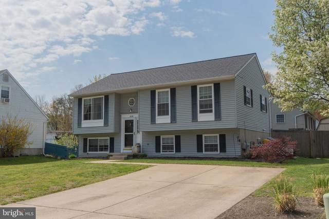 8035 Pine Ridge Road, PASADENA, MD 21122 (#MDAA464310) :: The Riffle Group of Keller Williams Select Realtors