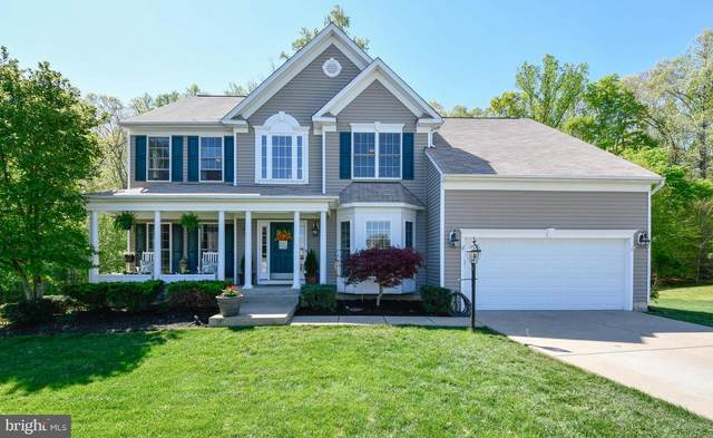 15 Shadowbrook Lane, FREDERICKSBURG, VA 22406 (#VAST230920) :: The Miller Team