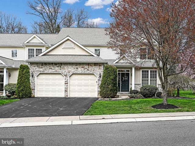 1855 Serene Way, LANCASTER, PA 17602 (#PALA179956) :: The John Kriza Team