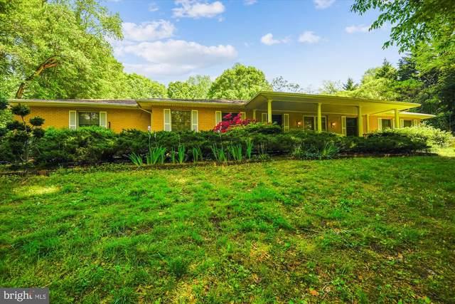 520 Harwood Road, HARWOOD, MD 20776 (#MDAA464318) :: John Lesniewski | RE/MAX United Real Estate