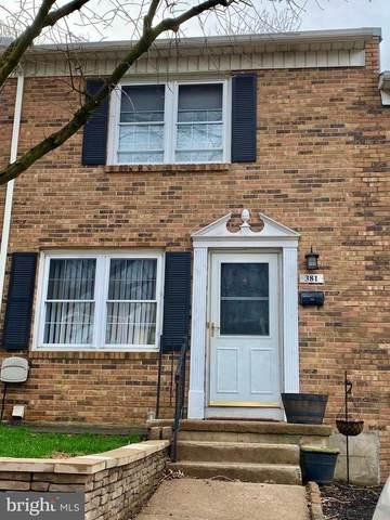 381 Dartmouth Court, BENSALEM, PA 19020 (#PABU524182) :: Linda Dale Real Estate Experts