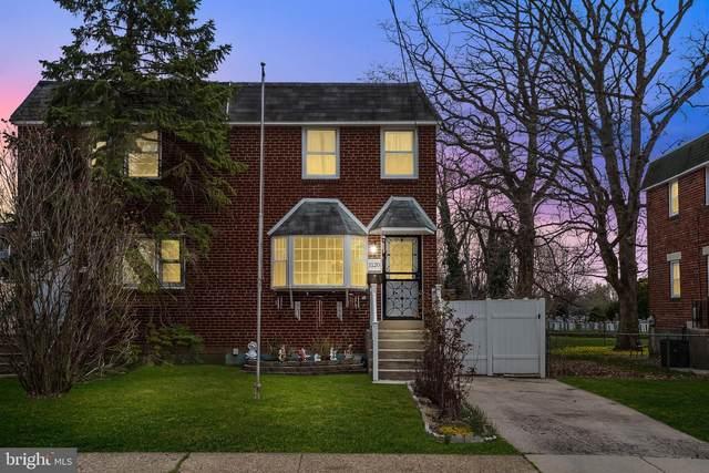 1120 Walnut Street, COLLINGDALE, PA 19023 (#PADE542966) :: Jason Freeby Group at Keller Williams Real Estate