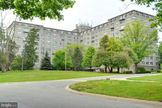 1030 E Lancaster Avenue #721, BRYN MAWR, PA 19010 (MLS #PADE542968) :: Maryland Shore Living | Benson & Mangold Real Estate