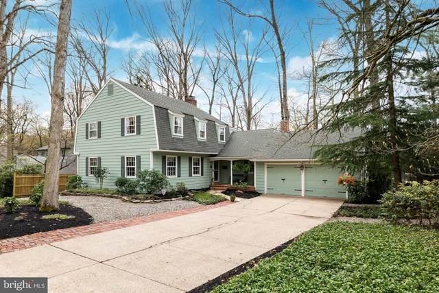 221 Gravel Bend Road, CHERRY HILL, NJ 08034 (#NJCD416942) :: Jason Freeby Group at Keller Williams Real Estate