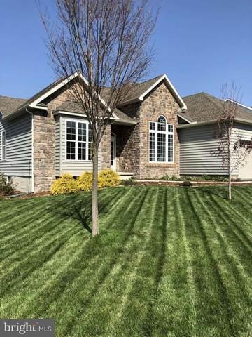 93 Kestrel Drive, GETTYSBURG, PA 17325 (#PAAD115612) :: Iron Valley Real Estate