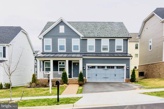 2409 Glouster Pointe Drive, DUMFRIES, VA 22026 (#VAPW519104) :: Berkshire Hathaway HomeServices McNelis Group Properties