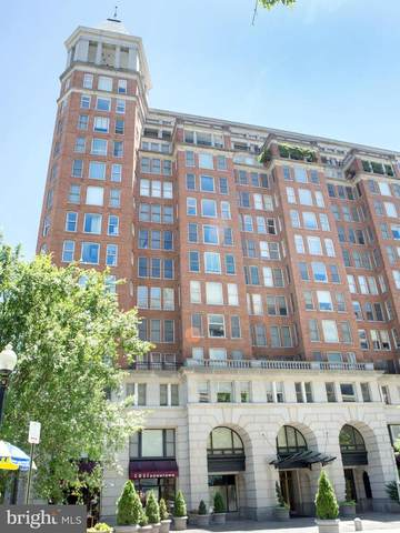 601 Pennsylvania Avenue NW #204, WASHINGTON, DC 20004 (#DCDC515780) :: Colgan Real Estate