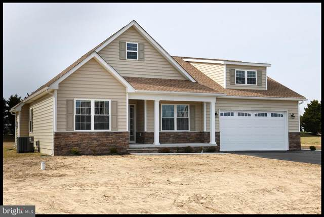 Lot 7 Abagail Circle, HARRINGTON, DE 19952 (#DEKT247798) :: RE/MAX Main Line