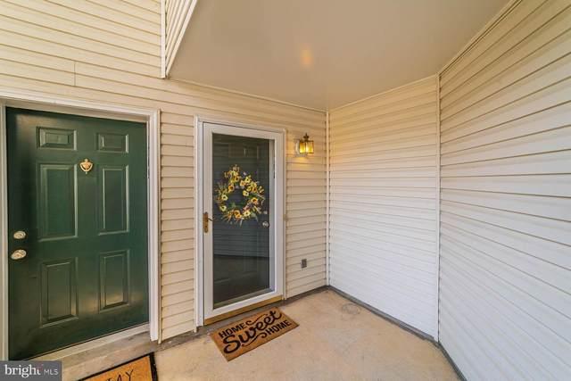 6603 Netties Lane #1708, ALEXANDRIA, VA 22315 (#VAFX1191826) :: Colgan Real Estate