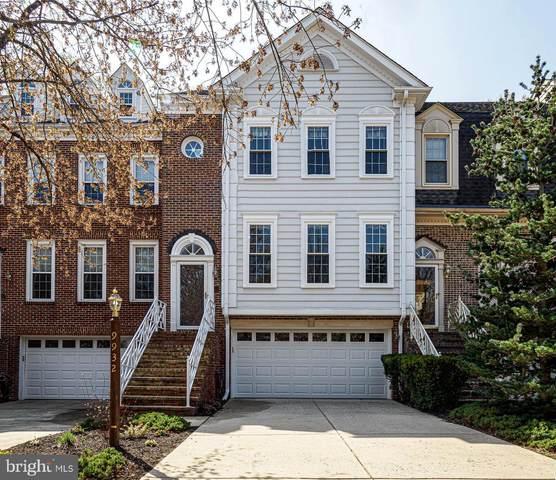 9932 Foxborough Circle, ROCKVILLE, MD 20850 (MLS #MDMC752006) :: Maryland Shore Living | Benson & Mangold Real Estate