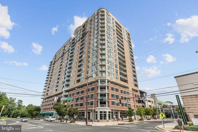 5750 Bou Avenue #615, NORTH BETHESDA, MD 20852 (#MDMC752018) :: Century 21 Dale Realty Co