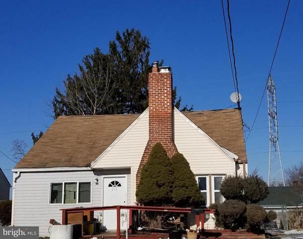 212 Jefferson Avenue, NEW CASTLE, DE 19720 (#DENC524038) :: Loft Realty