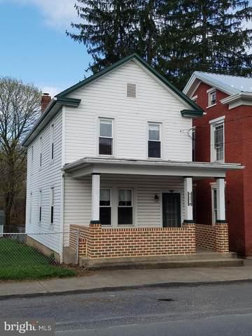 27 N Market Street, MILLERSTOWN, PA 17062 (#PAPY103280) :: The Joy Daniels Real Estate Group