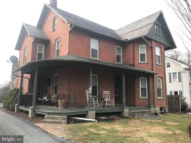 26 Leacock Road, PARADISE, PA 17562 (#PALA179966) :: The Joy Daniels Real Estate Group