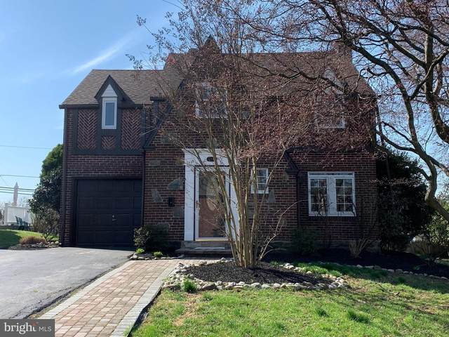 116 Treaty Road, DREXEL HILL, PA 19026 (#PADE542978) :: Linda Dale Real Estate Experts