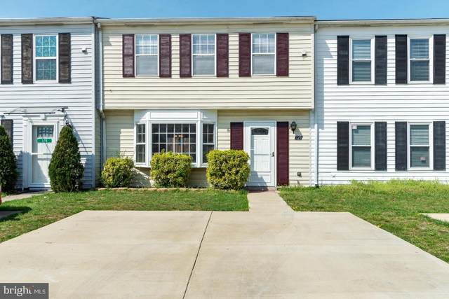 325 Goose Creek Drive, LA PLATA, MD 20646 (#MDCH223456) :: Realty One Group Performance