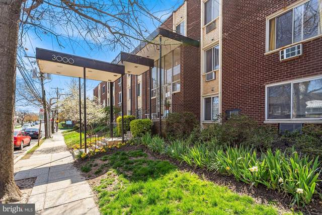 3000 7TH Street NE #308, WASHINGTON, DC 20017 (#DCDC515792) :: Bob Lucido Team of Keller Williams Lucido Agency